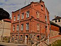 Võnnu (Cēsis) vanalinn,Vaļņu tänav. 6.jpg