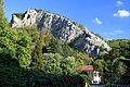 Výšinné opevněné sídliště - hradiště Svatojánská skála, archeologické stopy (Svatý Jan pod Skalou) (2).jpg