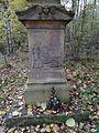 Větrov u Frýdlantu - socha svaté Máří Magdaleny (5).jpg
