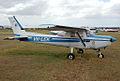 VH-LEK Cessna 152 II (9171971392).jpg