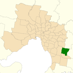 VIC Narre Warren North District 2014.png