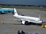 VP-BNT (aircraft) at Sheremetyevo International Airport pic7.JPG