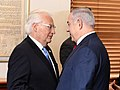 VP Pence meet with PM Netanyahu (24971623977).jpg