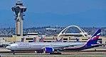 VQ-BUA Aeroflot - Russian Airlines Boeing 777-3M0(ER) s-n 41685 (24245502858).jpg