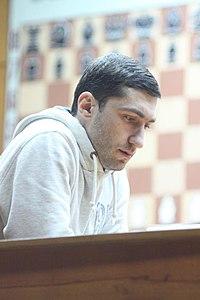 Vahagn Khachatryan Yerevan 2013.jpg