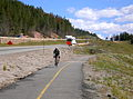 Vail Pass Bike Path.JPG
