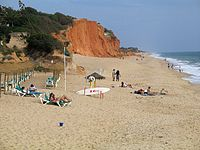 Vale do Lobo Beach.JPG