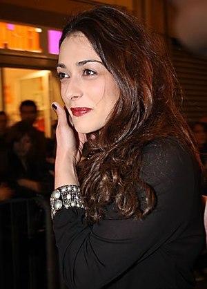 Valentina Lodovini - Image: Valentina Lodovini
