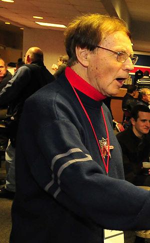 Van Miller - Miller in 2008