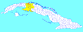 Varadero (Cuban municipal map).png