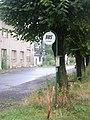 Velký Osek, žel. st., autobusová zastávka.jpg
