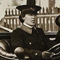 "Vera ""Jack"" Holme as WSPU Chauffeur, c. 1910 (cropped).jpg"