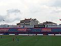 Veria stadium during an international match.jpg