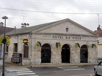 Verneuil-en-Halatte