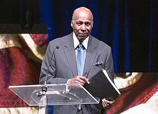 Vernon Jordan African-American lawyer, civil rights activist