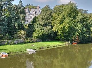Vertou Commune in Pays de la Loire, France