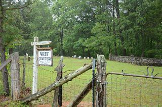 Vest Cemetery