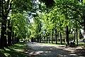 Via degli Dei, Casalecchio di Reno, Parco della Chiusa 08.jpg