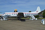 Vickers Viscount 701 'G-ALWF' (24979699786).jpg