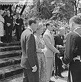 Vierde dag van het bezoek van Koning Boudewijn bezoek aan Maastricht en omgeving, Bestanddeelnr 910-5182.jpg