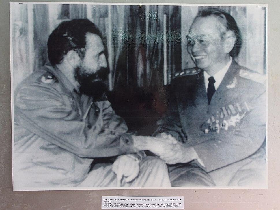 Vietnam Military History Museum (12035733963)