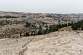 View from Mount of Olives (5101481652).jpg