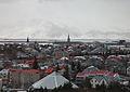 View from Perlan; Reykjavik (14366938455).jpg