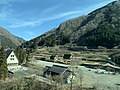View of Gokayama from Tokai-Hokuriku Expressway.jpg