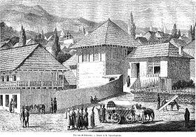 Шуша — Википедия