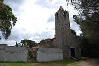Vilalba Sasserra 4 (Església de Santa Maria - façana).jpg