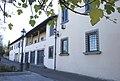 Villa Il Roseto (Florence) - Facade - II.JPG
