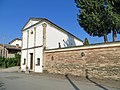 Villa Lanfranchi (Santa Maria del Piano, Lesignano de' Bagni) - oratorio di Santa Maria Maddalena 1 2019-06-26.jpg