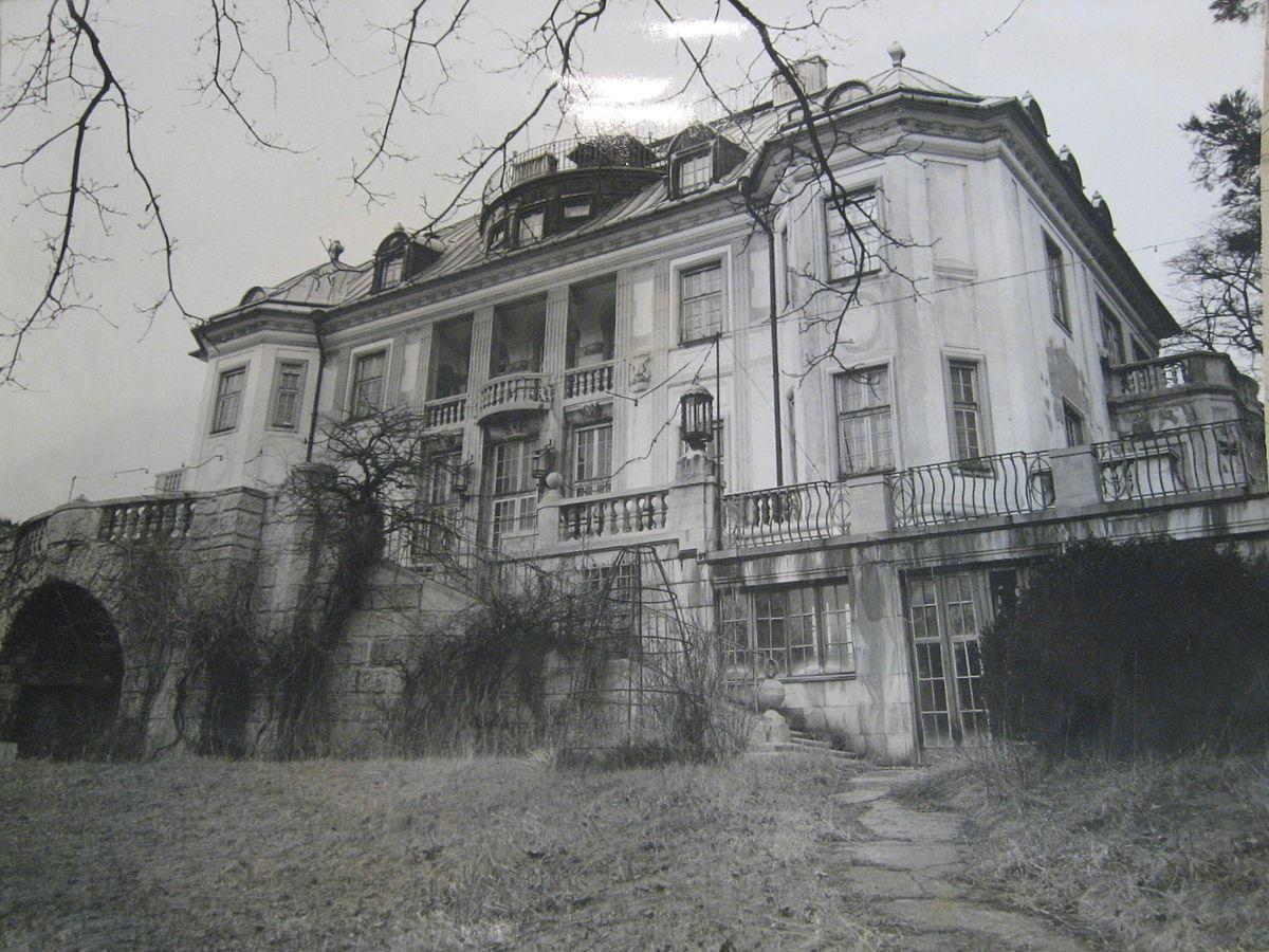 Villa Regenstreif Wikipedia