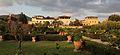 Villa la quiete, veduta dal giardino 03.JPG