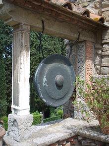 Gong - Wikipedia, la enciclopedia libre