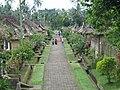 Village communataire de Penglipuran.jpg