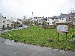 Village green, Eaglesfield - geograph.org.uk - 759341.jpg