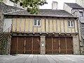 Ville close - maison du Gouverneur (Concarneau).jpg