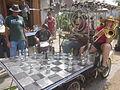 Villere Street Chess.JPG