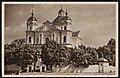 Vilnia, Antokalskaja, Lateranski. Вільня, Антокальская, Лятэранскі (J. Bułhak, 1915, 1921-39).jpg
