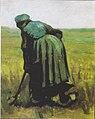 Vincent van Gogh - Bäuerin beim Umgraben.jpg