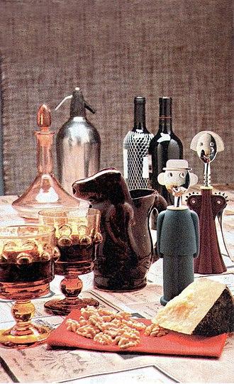 Argentine wine - Image: Vino tinto argentino