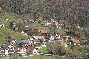Vinska Gora