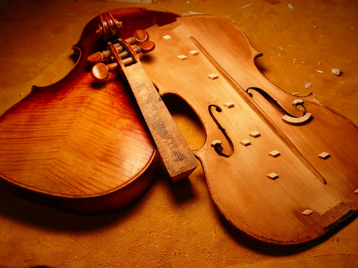 Conservation and restoration of musical instruments - Wikipedia