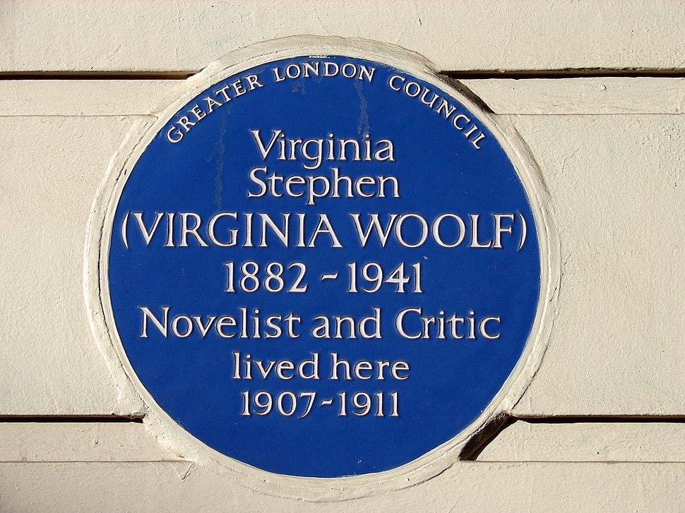 Virginia Woolf (5025913403)