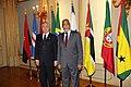Visita do senhor vice-presidente Michel Temer à sede da Comunidade de Países de Língua Portuguesa (CPLP) (16604658663).jpg