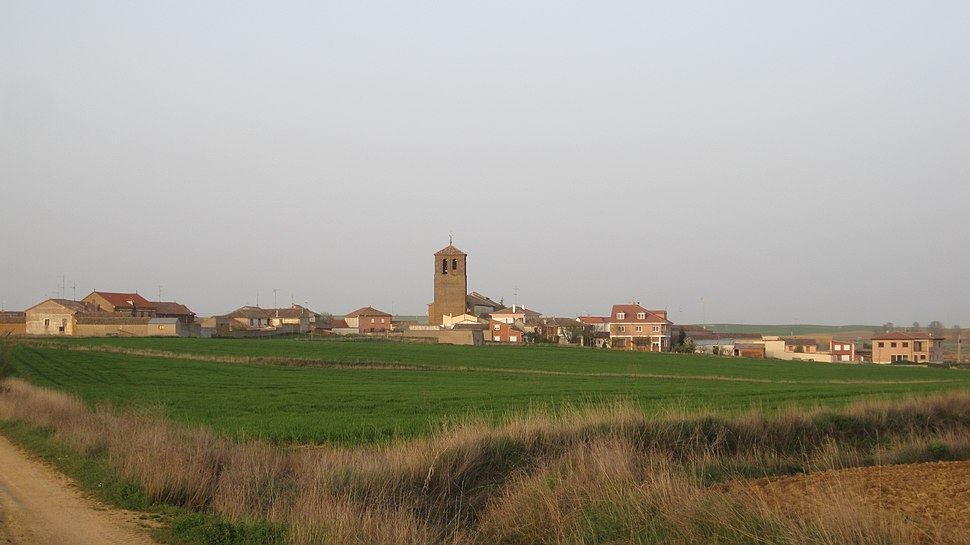 Vista de Villalcon