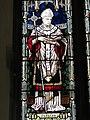 Vitrail Dunstan - église Saint-Dunstan, Cantorbéry.jpg