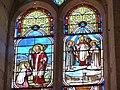 Vitrail du choeur de l'église de Vieux (détail).jpg