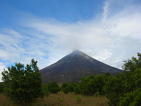 Image illustrative de l'article Parc national Volcán Arenal
